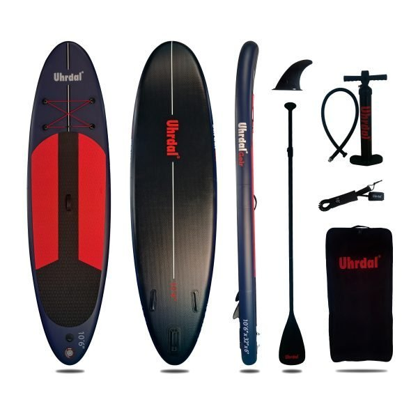 Geir allround stand up paddleboard